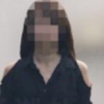 【本名は瑠奈(るな)】鮎川月は法政大学でANAのCA?【顔画像】